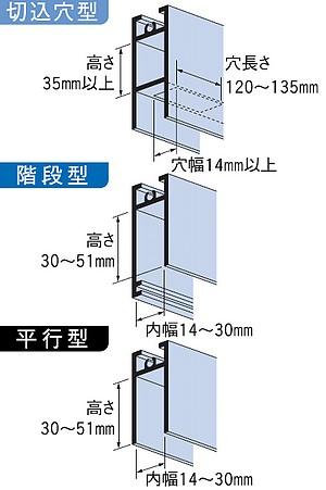 家研販売,KAKEN アルミサッシ取替戸車 13.5(A,B,F)-28型